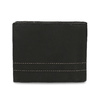 Men's leather wallet bata, brown , 944-6147 - 16