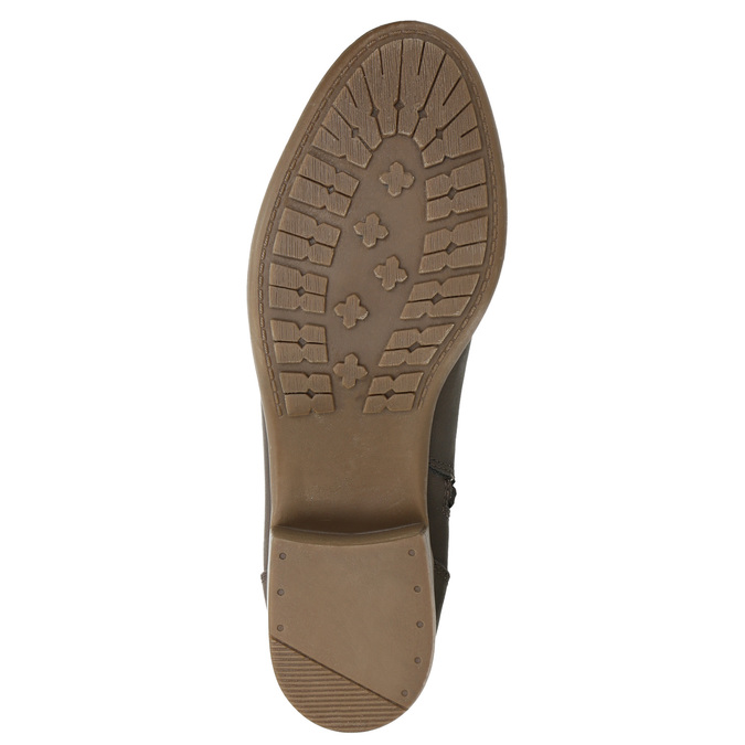 bata, brown , 691-4600 - 19