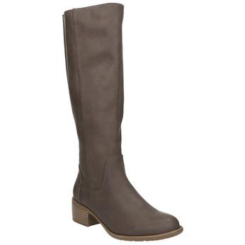 bata, brown , 691-4600 - 13