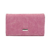 Stylish ladies' purse, pink , 941-5153 - 26