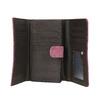 Stylish ladies' purse, pink , 941-5153 - 15