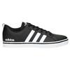 Men's casual sneakers adidas, black , 801-6136 - 15