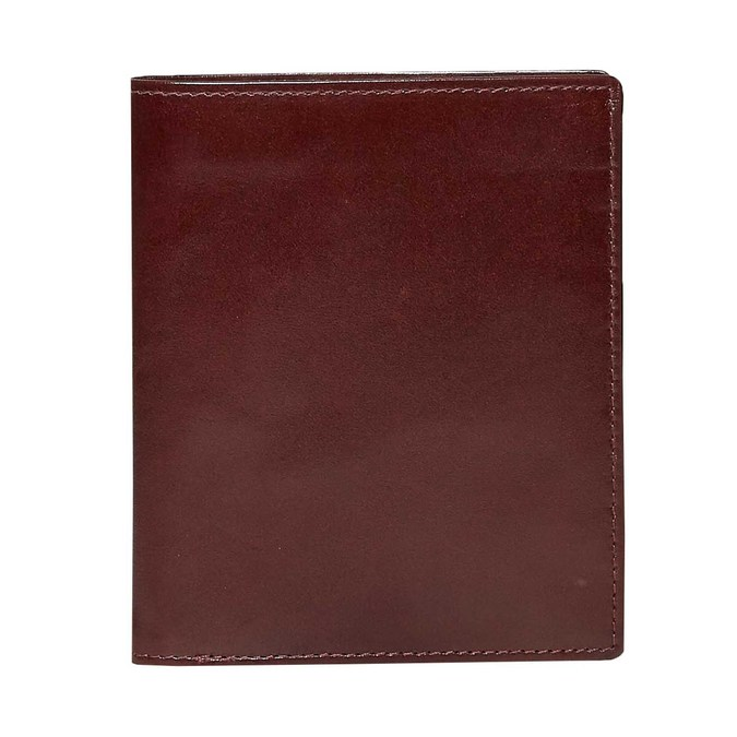 Leather wallet bata, brown , 944-4121 - 17