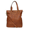 Ladies' Leather Handbag, brown , 964-3245 - 16