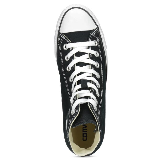 5896278 converse, black , 589-6278 - 17
